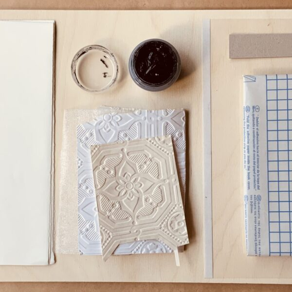 Collagraphy Kit